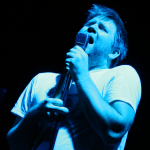The Arcade Fire & LCD Soundsystem - 9/28/07